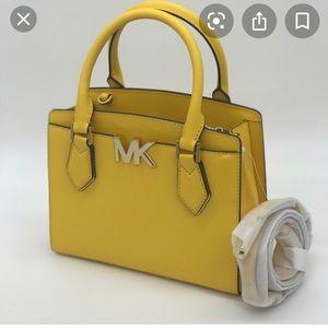 Brand new Michael Kors Montgomery bag